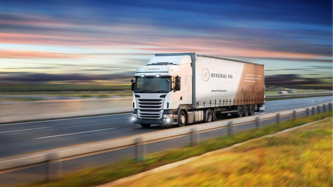 Hisenaj UG - Deutschlandweite Transporte